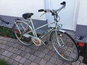 Damen Fahrrad von Kettler Alu-Rad