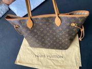 Louis Vuitton Neverful Monogram MM