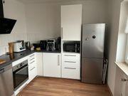 Hochwertige IKEA Küche mit Marken-Elektrogeräten -