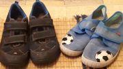 Superfit Schuhe Jungs und Hausschuhe