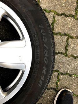 Winterreifenkomplett-radsatz Neuwertig Alu Mini: Kleinanzeigen aus Nürnberg Rennweg - Rubrik Winter 195 - 295