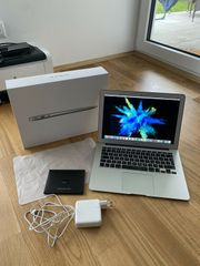 Wie Neu Apple MacBook Air