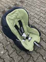 Kindersitz Römer King Quickfix 9-18