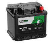 WINTER Premium Autobatterie 12V 44Ah