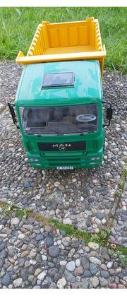 Bruder Fahrzeug LKW