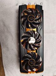 Sapphire R9 290 Tri-x Kühler