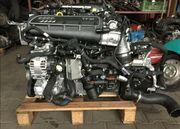 KOMPLETTER MOTOR Audi RS3 Facelift