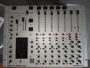 Deejay Mixer