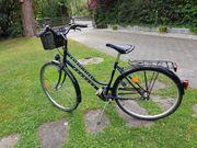 Fahrrad Damenrad 3-Gang