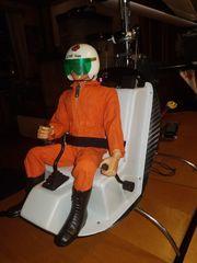 HELI BABY - MINICOPTER - PILOT VON