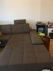 Ottomane Teil einer Couch