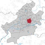 Nachmietr Gesucht 3-Zimmer-Wohnungen Frankfurt-Nordend