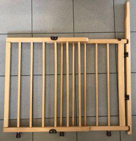 Baby- und Kinderartikel - Geuther Treppenschutzgitter Türschutzgitter Breite 66-99