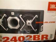 Subwoofer JBL GT5-2402BR 1600 Watt