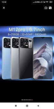 Xioami 12 pro 12 GB