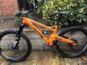 Orange Five 5 Mountainbike RS