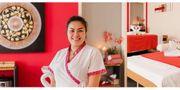 Paar Massage Pärchen Massage Thai