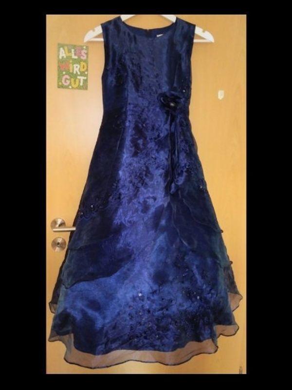 Kleid Gr 134 140 für