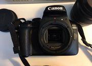 Canon EOS 4000d Kamera