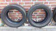 2 Michelin Sommerreifen 205 55