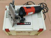 Mafell Duo Dübler DD40 Maxi