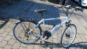 E-Bike 400W Hercules 10 CR