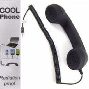 D-Parts Cool Phone® Design-Telefonhörer Handset