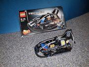 LEGO Technic 42002 - Luftkissenboot