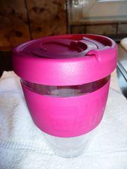 Joy Cup pinkfarben 300 ml