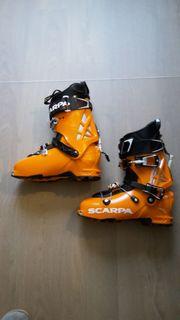 Skitourenschuh zu verkaufen