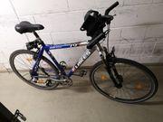 Fahrrad Lakes ctr 400 Cross-Trekkingbike