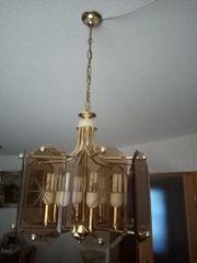 Wohnzimmer-Lampe