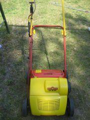 WOLF-Garten Elektro-Vertikutierer UV 30 EV