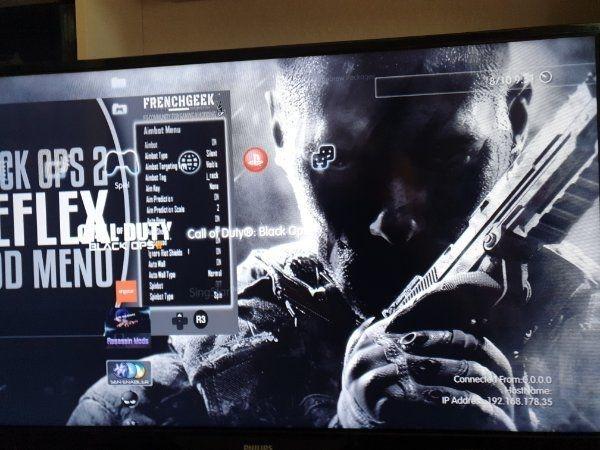 Downgrade Playstation 3