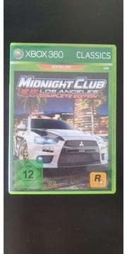 Verkaufe XBOX 360 Spiele