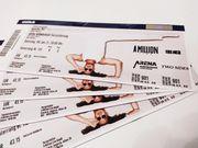 Apache207 Tickets Nürnberg
