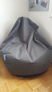 Bean Bag brava Sitzsack XXL