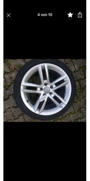 Audi A5 Winterreifen