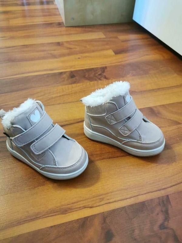 Baby Schue Größe 20 21