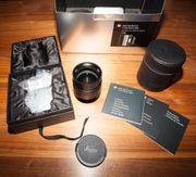 Leica M 50mm 0 95
