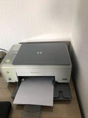 Drucker von HP