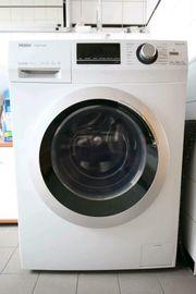 Waschmaschine Frontlader Haier HW-BP14636 A