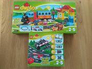 Lego Duplo Eisenbahn Zug Starter