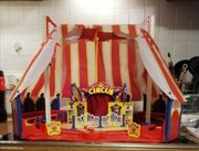 Konvolut Zirkus