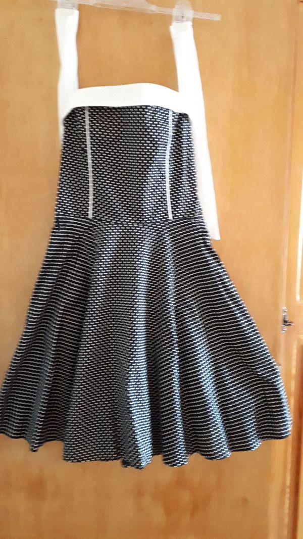 de2896fe00dc Retro Rockabilly 50er Jahre - Kleid in Mudau - Damenbekleidung ...