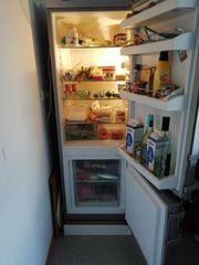 Kühl-Gefrierkombination zu verkaufen