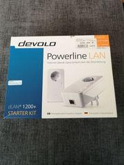 Devolo dLAN 1200 Powerline Starterkit