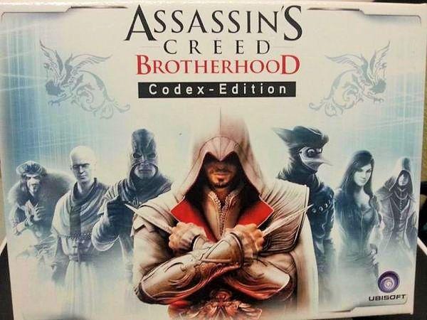 Assassin s Creed Brotherhood - Limited