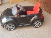 elektro auto vw beetle für
