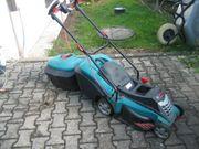 Rasenmäher Elektro Bosch